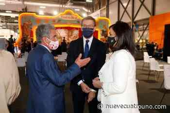 La Rioja y otras cinco comunidades acordarán una reforma financiera conjunta - NueveCuatroUno