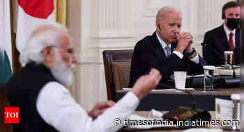 PM Modi raises issue of H-1B visas with President Biden: Shringla