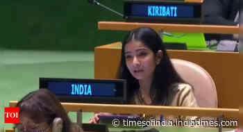 Pakistan is 'arsonist' disguising itself as 'fire-fighter': India's strong Right of Reply at UNGA