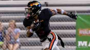 Football High Live: Scores, updates, statewide highlights from Week 6 action - AL.com