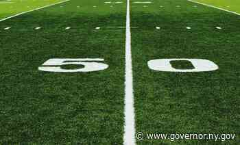 New York State Vax and Win Football Sweepstakes - Governor.NY.gov
