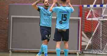 Halle-Gooik wint topper tegen Herentals (9-4): Gabriel opent de poort naar de hemel - Het Laatste Nieuws