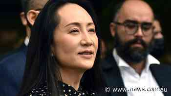 Deal for China's 'princess', Canadians freed