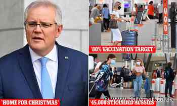 Covid-19 Australia: Prime Minister makes bold promise to Aussies stranded overseas
