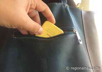 Taschendiebstahlserie in Cremlingen - Polizei kündigt Präventionsarbeit an - regionalHeute.de