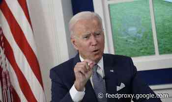 Biden in funding crisis - what will happen if the US government shuts down?