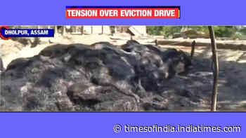 Ground Report: Tension over eviction drive in Assam