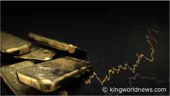 This Is Why The Price Of Gold Absolutely Has To Explode Higher