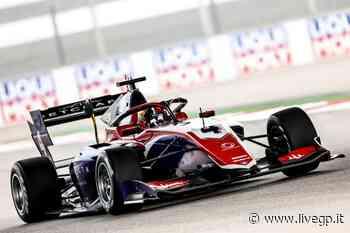 FIA F3 | Sochi, qualifiche: Doohan firma l'ultima pole stagionale. Sesto Colombo, nono Hauger - LiveGP.it