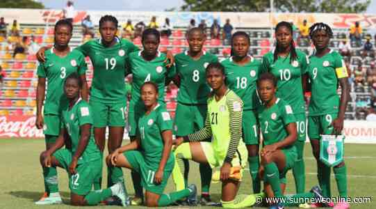 Falconets confident as race to Costa Rica begins in Douala