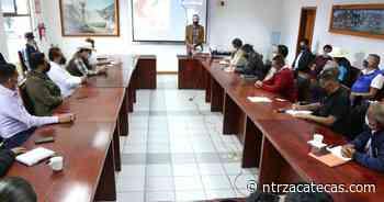 Promocionará Ayuntamiento de Guadalupe la cultura local - NTR Zacatecas .com