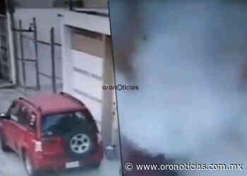 SEDENA resguarda Real de Guadalupe tras paquete explosivo » Oronoticias - Oronoticias