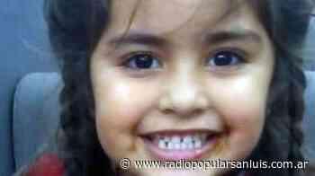 """Desaparición de Guadalupe Lucero, su mamá dejó un conmovedor mensaje en las redes: """"seguiré buscándote hasta poder abrazarte fuerte"""" - Radio Popular"""