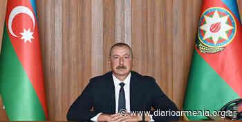"""Ilham Aliyev ante las Naciones Unidas: """"Armenia se ha debilitado hasta el punto de que ni siquiera puede proteger sus propias fronteras"""" - Diario Armenia"""