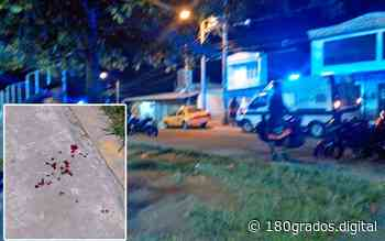 Deportista fue herido por bala perdida en el San José de Armenia. Comunidad acorralada por la delincuencia - - 180 Grados Digital