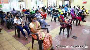 Coronavirus India Live Updates: India records 29,616 new covid-19 cases, 290 deaths - The Indian Express