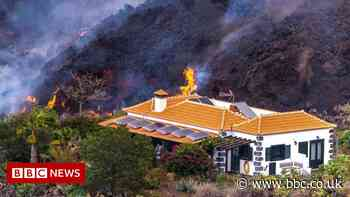La Palma volcano: Visual guide to what happened