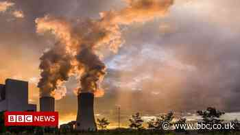 Climate change: Whisper it cautiously... there's been progress in run up to COP26