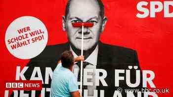 German elections 2021: 'Bazooka man' Olaf Scholz bidding for chancellor