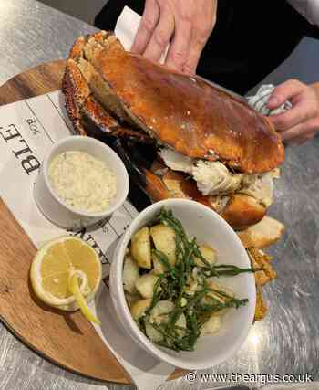 Monarch – a brand-new seafront venue has opened in Brighton