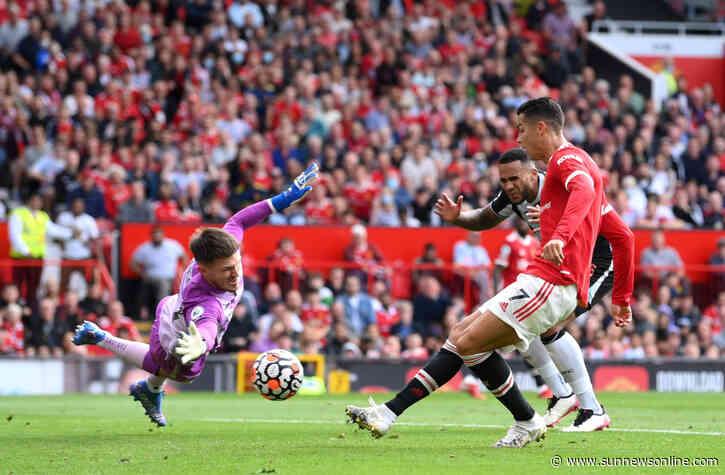 Man U vs Aston Villa (12:30): CR7 poised to increase goals tally