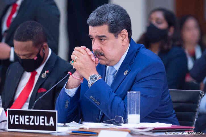 Maduro en México: ¿es posible un acuerdo?