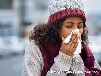 Coronavirus: Why are flu symptoms confusing people - Times of India