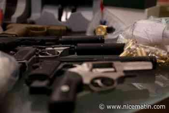 Au Texas, un enfant de 2 ans trouve une arme dans le sac d'un proche et se tue