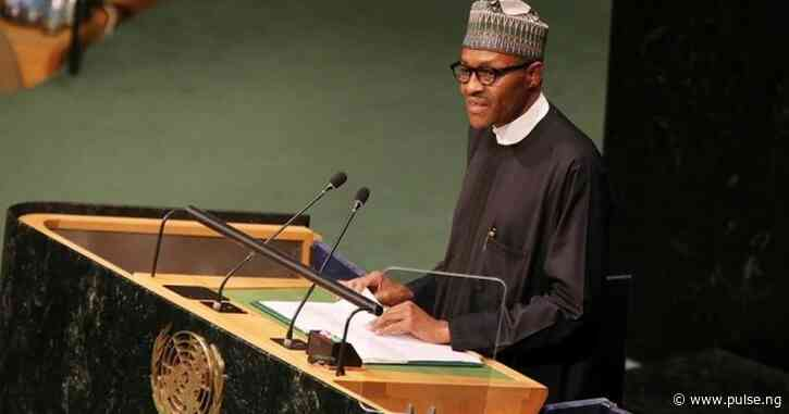 President Buhari says Nigeria is working to provide electricity to 5m households by 2030