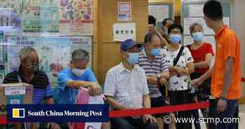 Encourage elderly relatives to get Covid-19 vaccine, Hong Kong families told - South China Morning Post