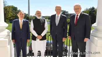 QUAD leaders denounce use of `terrorist proxies`, call for free and open Indo-Pacific, check key points from joint statement