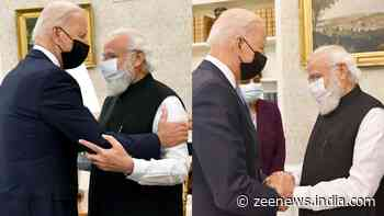 In meeting with President Joe Biden, PM Narendra Modi redefines contours of India-US ties, highlights five Ts