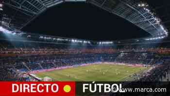 Real Sociedad B - Huesca en directo - Segunda División - MARCA.com
