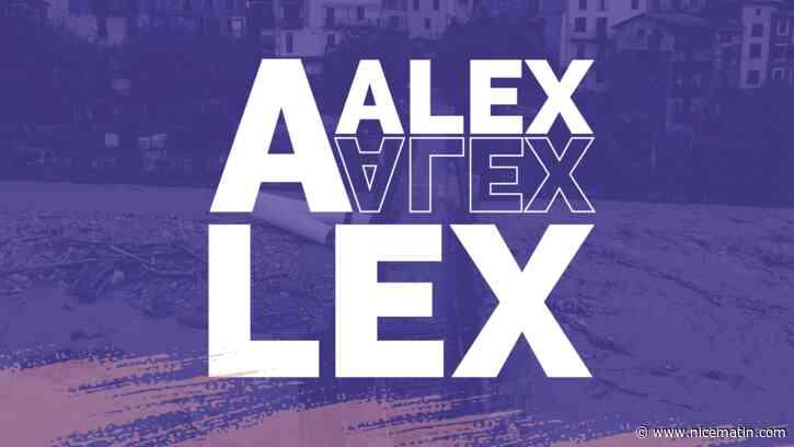 """Alex - Episode 28: """"Ce qu'il s'est passé, c'est surréaliste""""- Sébastien Olharan, maire de Breil-sur-Roya"""