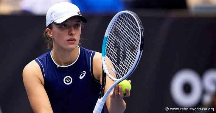 Ostrava Open: Iga Swiatek, Petra Kvitova clinch straight-set wins to reach semis