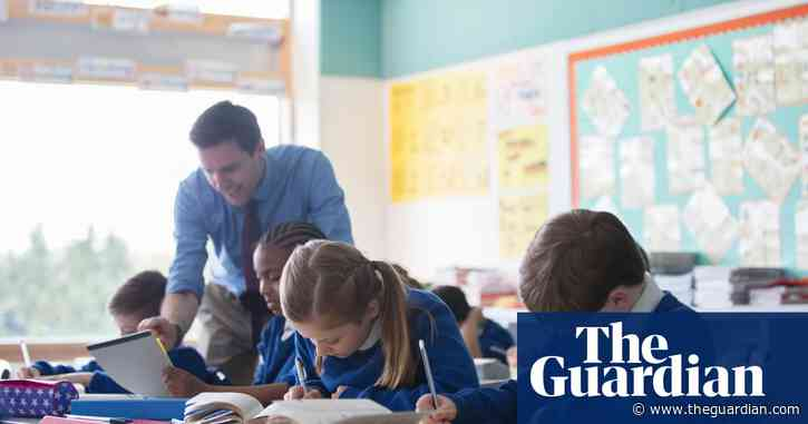 Primary Sats tests in England 'do not appear to harm children's wellbeing'