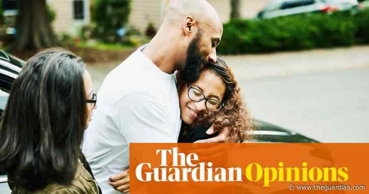 Proper sobbing and perspective – what I learned when my younger daughter left home | Adrian Chiles