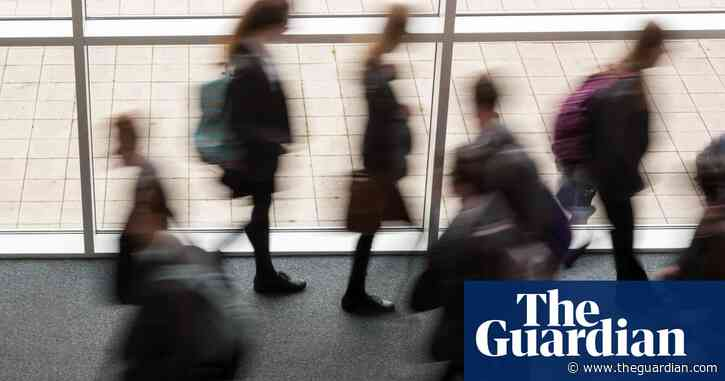 Black Caribbean girls in England 'twice as likely to be excluded from schools as white girls'