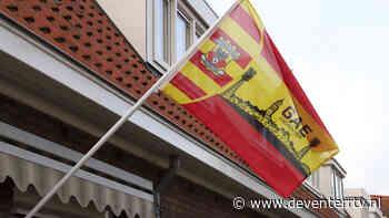 Straten rondom de Adelaarshorst kleuren straks nóg meer rood-geel - DRTV - Deventer Radio en Televisie