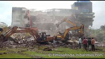Indore: City administration frees land worth Rs 1000cr from land mafia