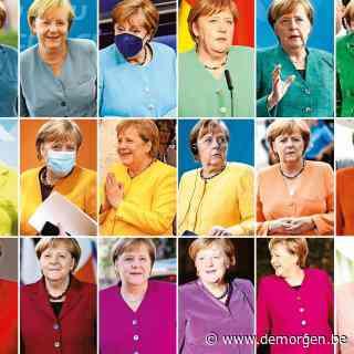 Europese leiders over een Unie zonder Angela Merkel: 'In talloze crisissen altijd compromissen gezocht'
