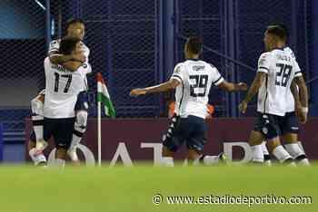 Vélez sigue en ascenso en el torneo de fútbol en Argentina, mientras que Estudiantes apenas empata - estadiodeportivo.com