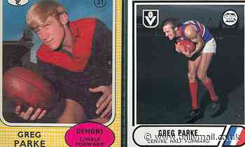 Grand Final tragedy as AFL great Greg Parke dies at 73