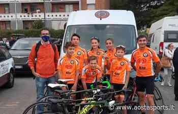 Ciclismo: Valdostani grandi protagonisti nel 2° memorial Mamma Rosa a Rivoli - Aostasports.it
