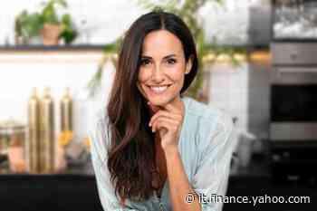 Fiocco rosa per la conduttrice Michela Coppa, è nata Fara Alma - Yahoo Finanza