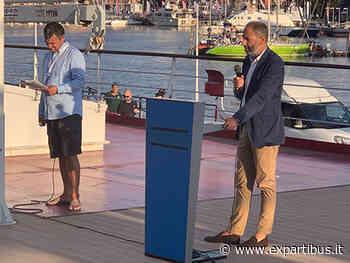 A Venezia la tappa conclusiva del 'Marina Militare Nastro Rosa Tour' - ExPartibus