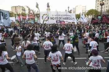 En Rosario, en Buenos Aires y en el mundo millones marcharon para frenar la devastación - El Ciudadano & La Gente