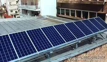 Rosario avanza en un plan de transición hacia el uso de energías 100% renovables - El Litoral