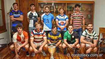 Se presentó en Rosario el Torneo Regional del Litoral 2021 - Córdoba XV