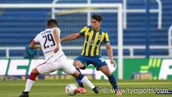 Alarma en Rosario Central: hay un positivo de Covid-19 en el equipo - TyC Sports